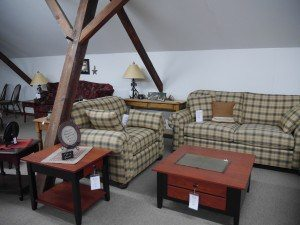 Martin's Furniture Ephrata Lancaster County PA