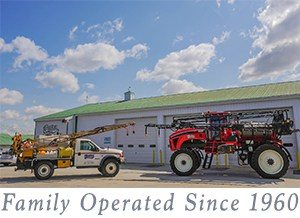 Martin's AG SERVICE New Holland Lancaster County PA