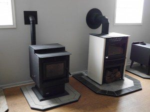 DS Stoves Gordonville Lancaster County PA