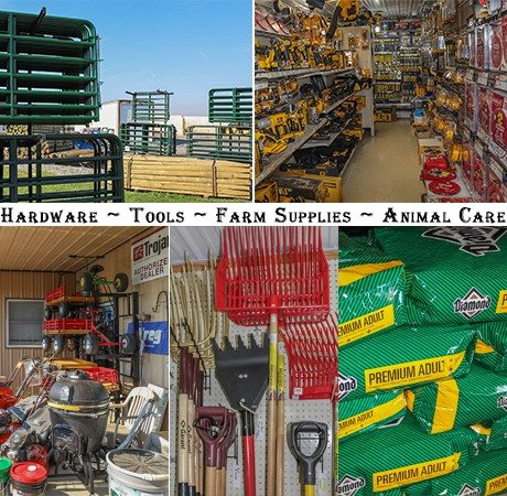 Esh Hardware & Farm Supply Ronks Lancaster County PA