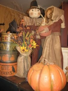 Barbarry's Sinking Spring Lancaster County PA Handcrafted Home Decor Locally Owned Locally Operated Traditional Country Primitive Seasonal Reallancastercounty Fall