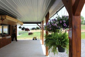 Rolling Gardens Farm Market Columbia Lancaster County PA Family Owned Family Operated