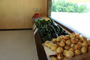 Rolling Gardens Farm Market Columbia Lancaster County PA Locally owned Family operated