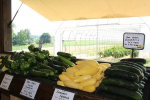 Rolling Gardens Farm Market Columbia Lancaster County PA Locally owned Family operated Produce