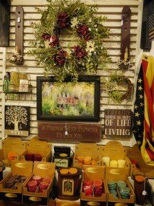 Barbarry's Sinking Spring Lancaster County PA Handcrafted Home Decor Locally Owned Locally Operated Traditional Country Primitive Seasonal Reallancastercounty