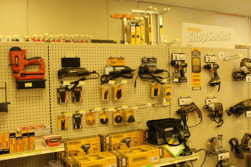 Fricke Hardware Store Columbia PA Lancaster County Locally Owned Family Run Rentals Repairs