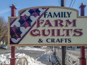 GreAT Signs Bird-in-Hand Lancaster County PA Great Signs