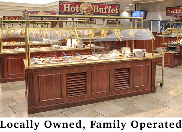 Groovy Yoders Restaurant Buffet Local Pa Dutch Restaurant And Home Interior And Landscaping Dextoversignezvosmurscom