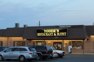 Fine Yoders Restaurant Buffet Local Pa Dutch Restaurant And Home Interior And Landscaping Dextoversignezvosmurscom