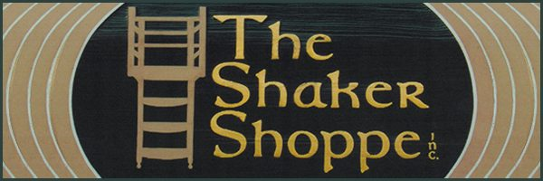 The Shaker Shoppe Lititz PA