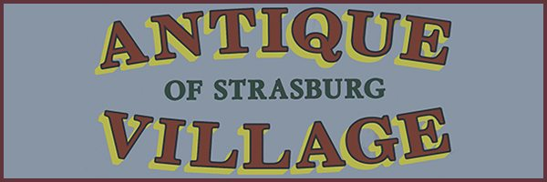 Antique Village of Strasburg PA