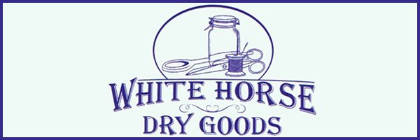 White Horse Dry Goods Lancaster County PA