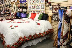 Shady maple Quilts of Family Farm