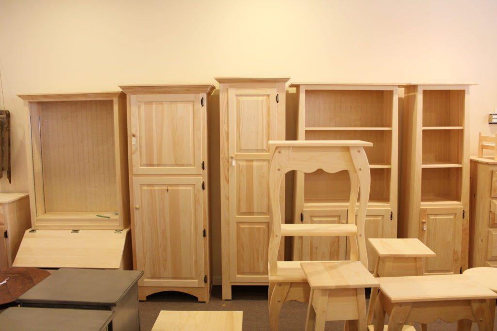 Plain Pine Furnishings, Furniture Makers In Lancaster Pa