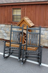 King's Home Furnishings Quarryville PA Southern Lancaster County Pennsylvania Reallancastercounty authentic Amish furniture home decor hand made custom dining room sets hutches trunks local home goods accents candles curtains wall plaques pictures rugs locally made wooden children's toys outdoor seating swings decor colorful birdhouse whimsical wind chimes unique garden decoration