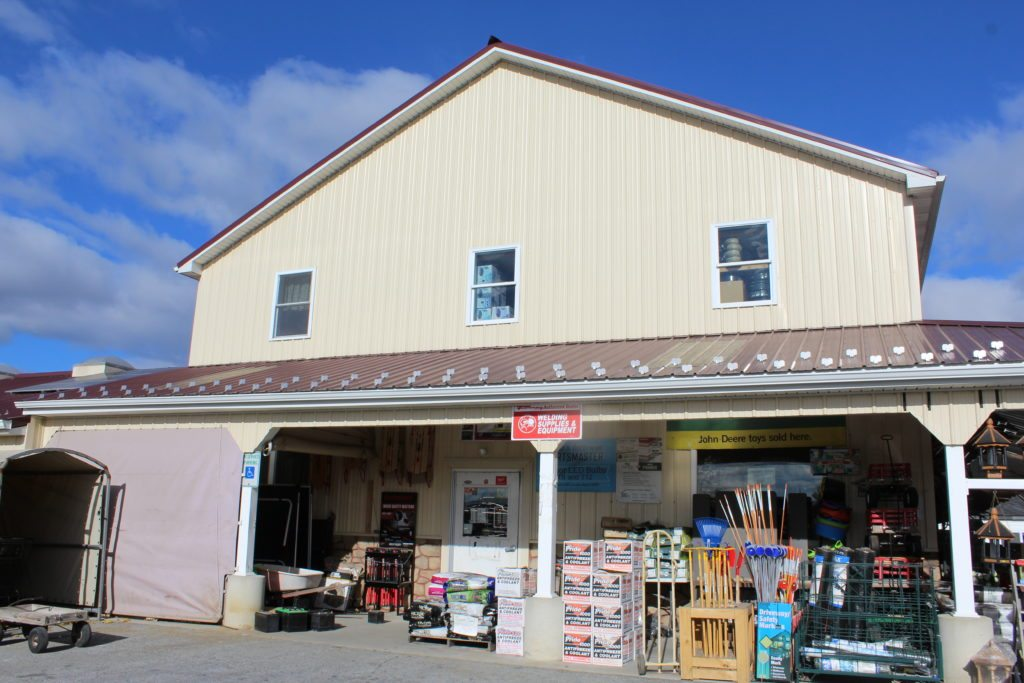 Green Tree Hardware Quarryville PA Lancaster County Pennsylvania Reallancastercounty Locally Owned Locally Operated Hardware Paint Tools Building Supplies Home Repair Housewares Household Lawn Farm Pet Wild Birds Boots Gloves Sports Toys Leisure Hidden Gem