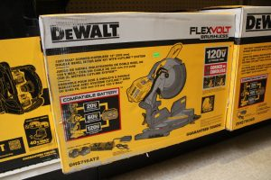 Green Tree Hardware Farm Supply DeWalt Brands