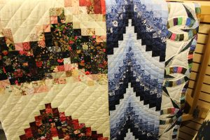 Family Farm Quilts of Shady Maple East Earl Lancaster County PA