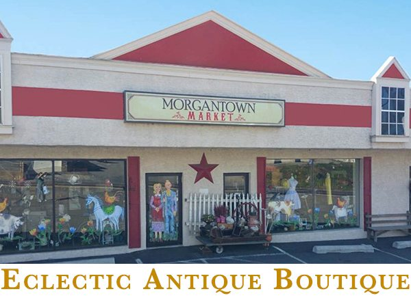 Morgantown Market Antique Mall
