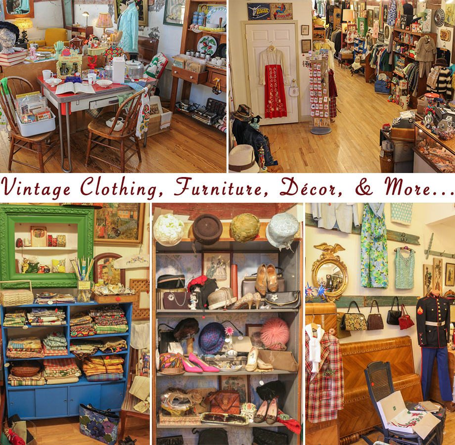 the-scarlett-willow-vintage antiques lancaster county pa