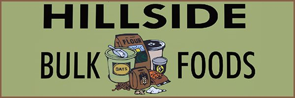 Hillside Bulk Foods Gap PA