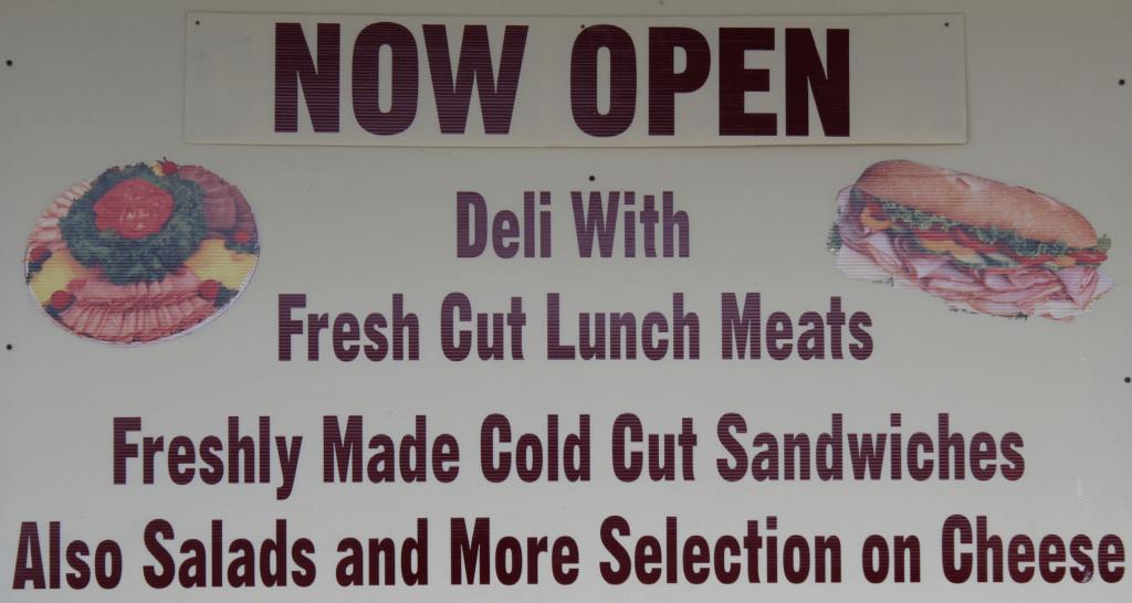 Hillside Bulk Foods Hours 1