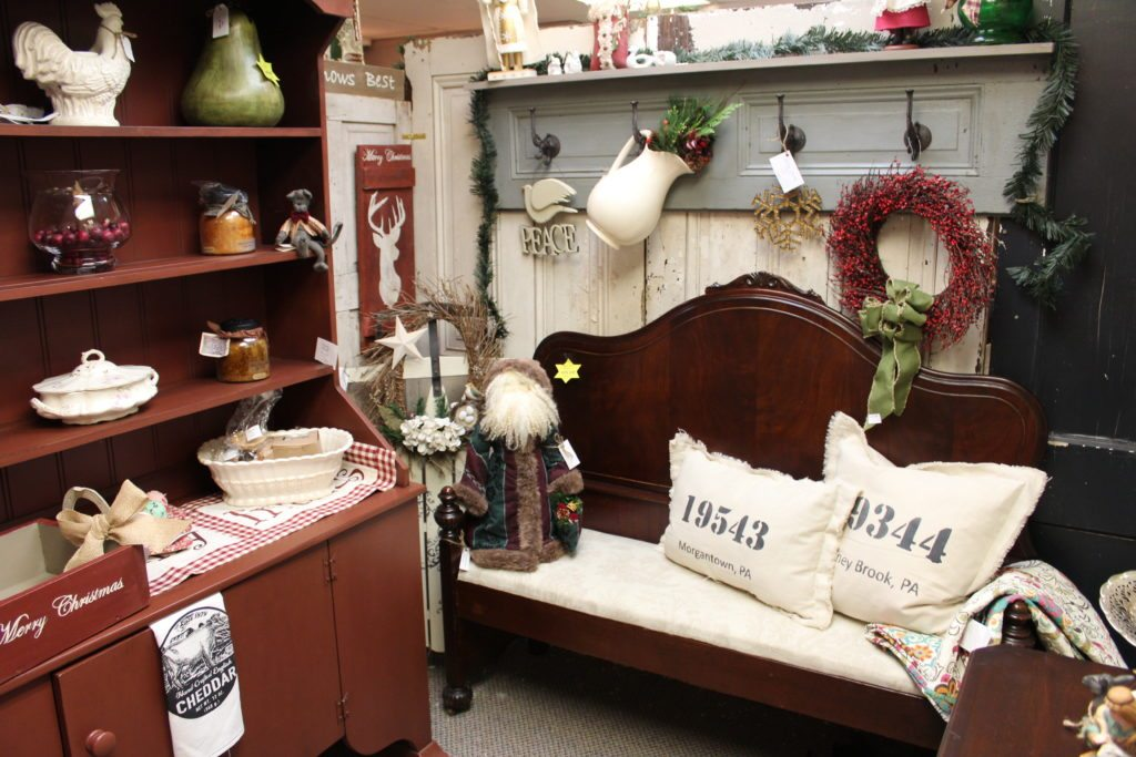 Morgantown Market PA Lancaster County Pennsylvania Reallancastercounty eclectic treasure trove beautiful original timeless local merchants creative artisans discerning collectors primitive vintage antiques reclaimed repurposed home decor locally owned locally operated
