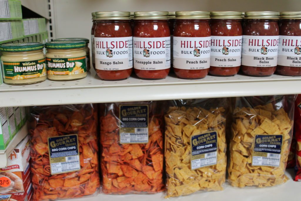 Hillside Bulk Foods Groceries Produce 8