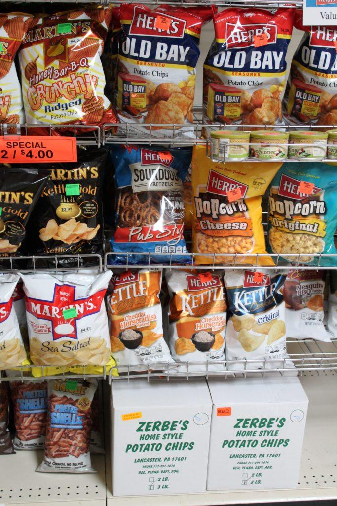 Hillside Bulk Foods Groceries Produce 9