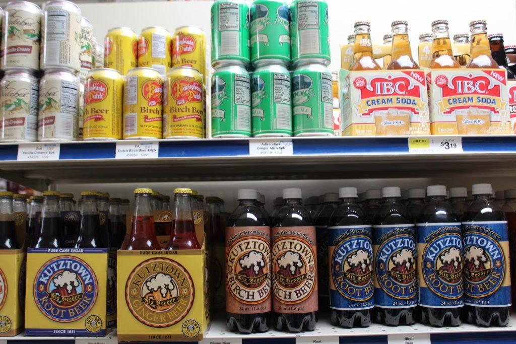 Hillside Bulk Foods Groceries Produce 11