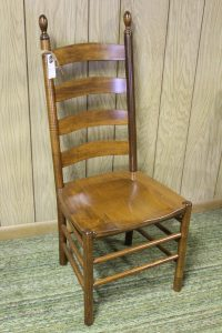Horning's Chair Shop Ephrata Lancaster County PA