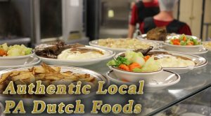 Local PA Dutch Foods in Lancaster County PA!
