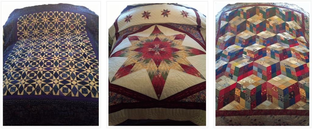 Witmer Quilt Shop in New Holland…a Lancaster County Original!