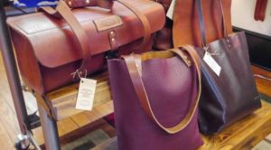 Handcrafted Leather Shops in Lancaster County