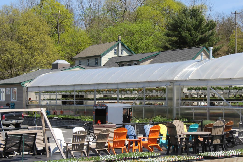 Hillside Garden Center Gap Real Lancaster Countyreal