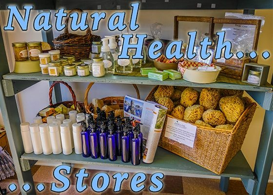 5.17.17 Natural Health Stores Sidebar
