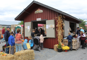 Brecknock Orchard Farm Market Lancaster County Family Fun Festivals
