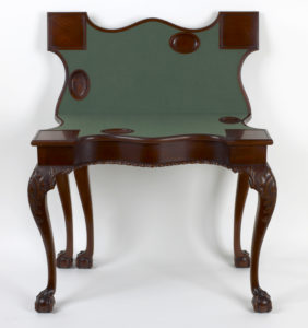 Andersen & Stauffer Furniture Makers 6