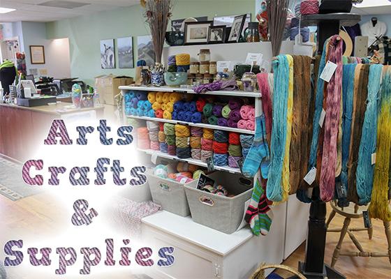 5.20.17 Arts, Crafts, Supplies Sidebar