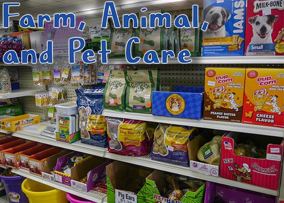 6.19.17 Farm, Animal, and Pet Care Sidebar
