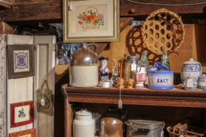 Brickerville Antiques Barn Lititz Pa Lancaster County