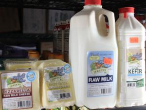 Save-Mor Groceries Organic Foods 12