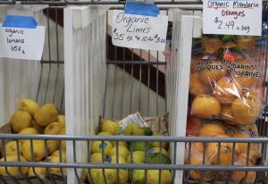 Save-Mor Groceries Organic Foods 8