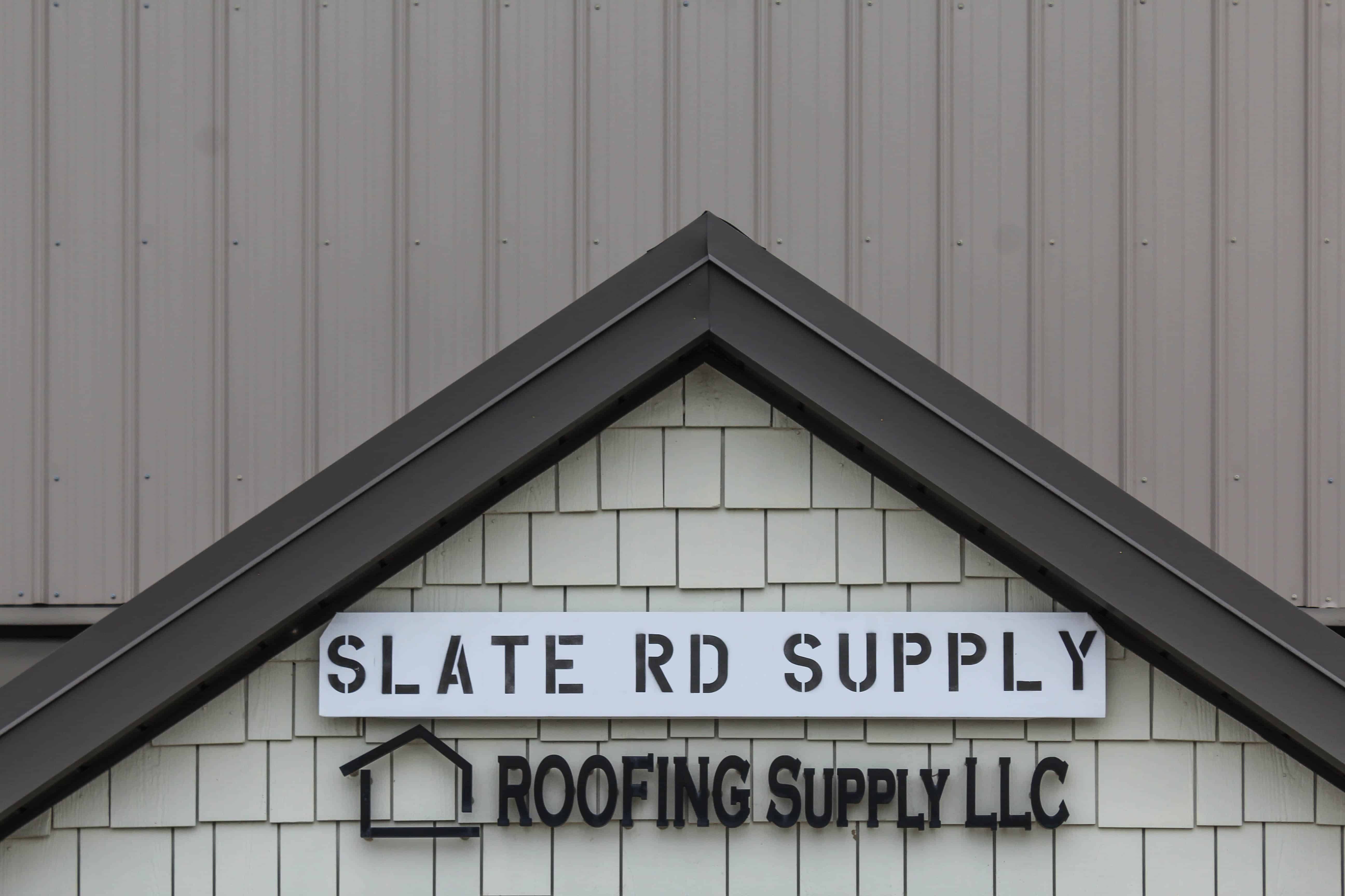 Slate Road Supply Real Lancaster Countyreal Lancaster County
