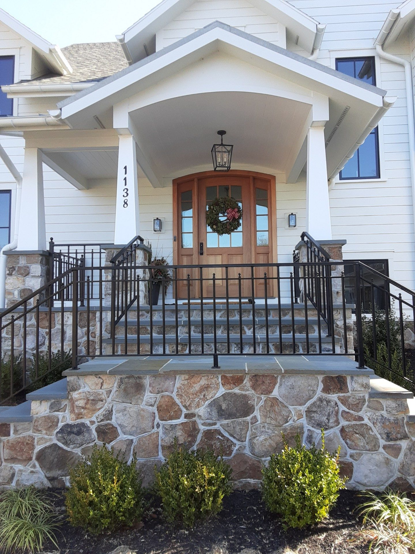 Maple Grove Exteriors Real Lancaster Countyreal