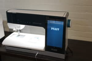 Hursh's Country Store Pfaff Sewing Machines Sales & Service